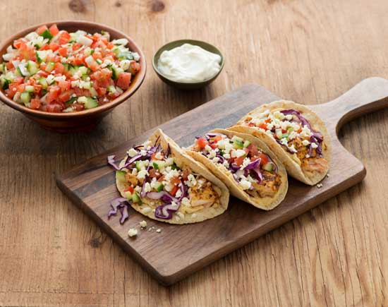 Cinco de Mayo recipes - Moroccan Spiced Fish Tacos - North Texas Kids Magazine