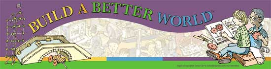 Build a Better World Summer Reading Program - North Texas Kids Magazine