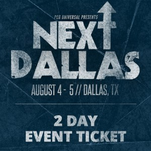 NEXT Dallas - General Admission Ticket - North Texas Kids Magazine