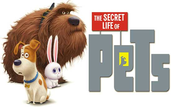 Mavs Movie Night - Secret Life of Pets - North Texas Kids Magazine