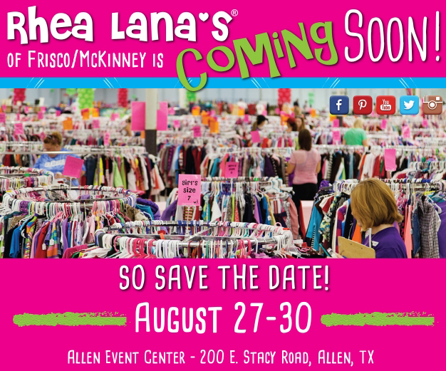 Rhea Lana's Frisco-McKinney - Back to School Special Feature - North Texas Kids Magazine