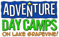 Adventure Day Camp - Back to School Special Feature - North Texas Kids Magazine