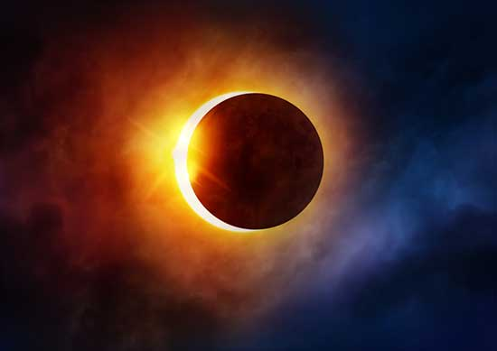 Great American Solar Eclipse Safety Viewing Tips