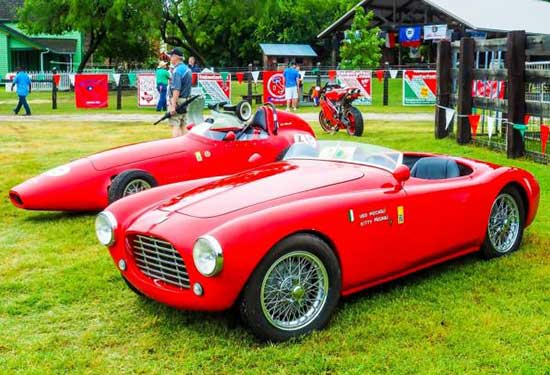 ItalianCarFest 2017 - North Texas Kids Magazine