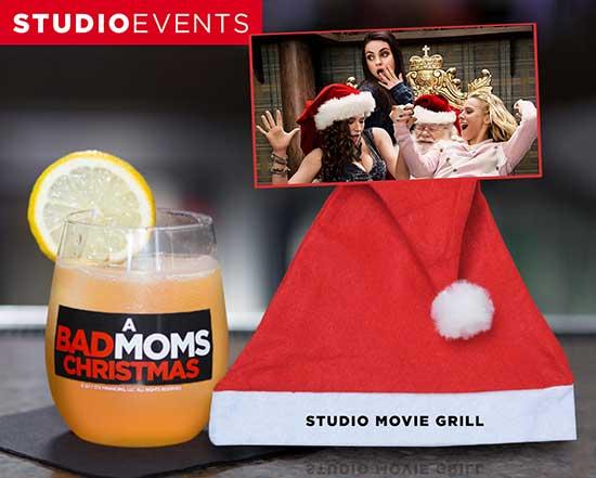 Bad Moms Christmas - North Texas Kids Magazine