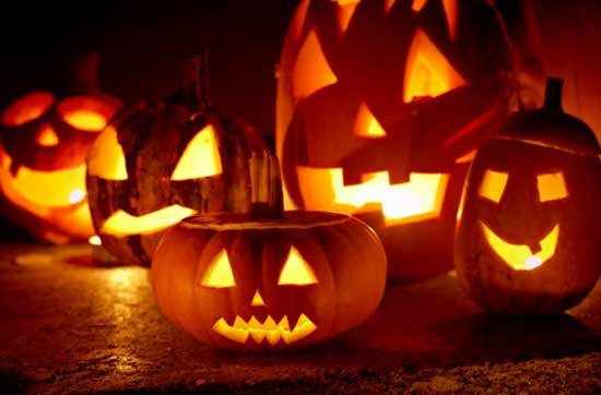 Halloween Traditions - North Texas Kids Magazine