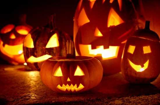 Halloween Traditions - North Texas Kids Magazine