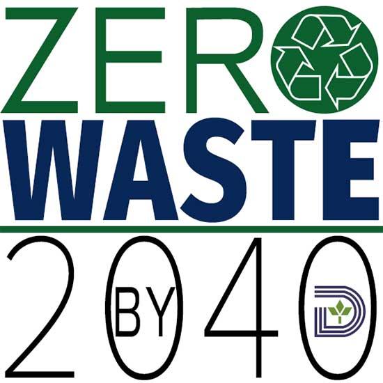 Dallas Zero Waste