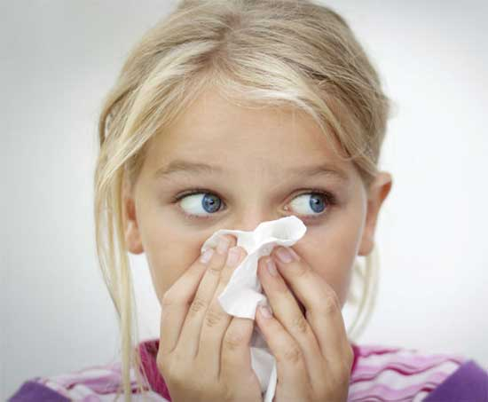 Flu Prevention Tips - North Texas Kids Magazine