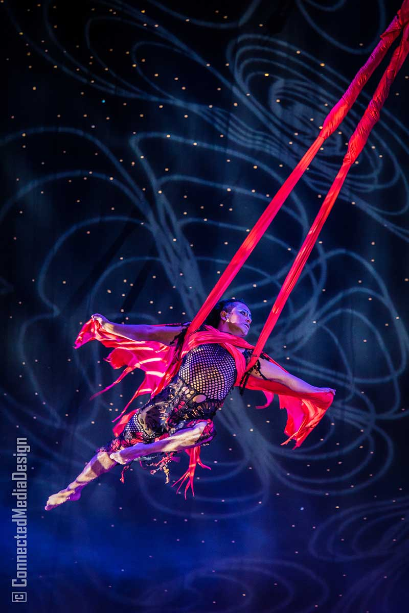 Angelo Rodriguez - Cirque Joyeux - Lone Star Circus - North Texas Kids Magazine