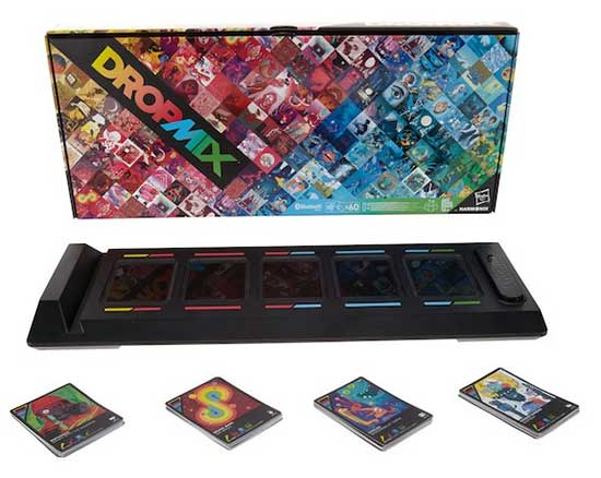 DropMix Music Game - Top 10 Hot Toys - North Texas Kids Magazine
