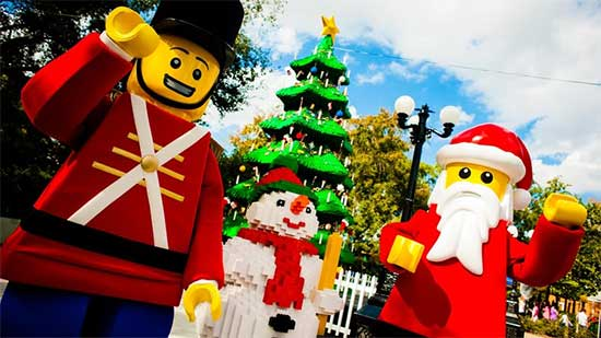 Lego Bricktacular - LEGOLAND Discovery Center - North Texas Kids Magazine