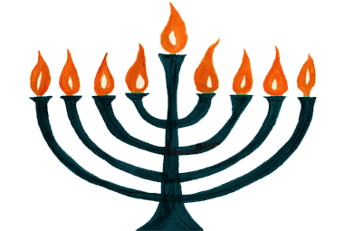 Hanukkah Events in DFW - North Texas Kids Magazine
