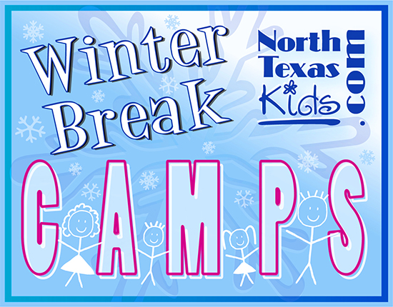 Winter Break Camps in DFW - North Texas Kids Magazine