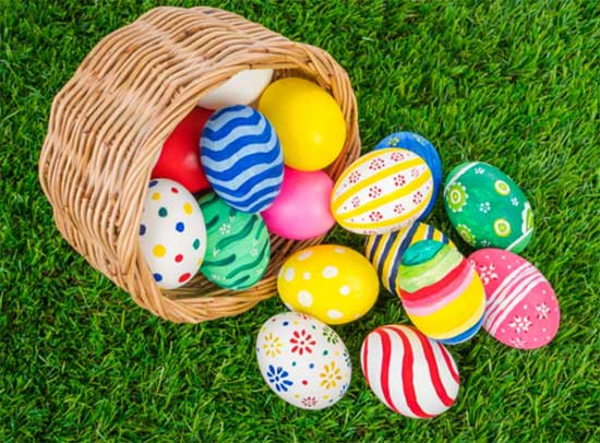 Easter Events DFW - North Texas Kids