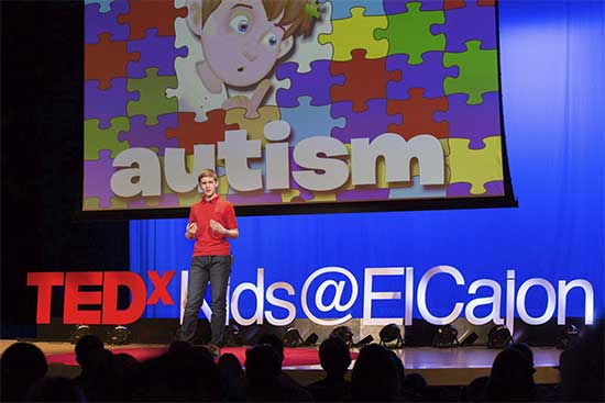 Titanic LEGO Ship - Tedx Talks - North Texas Kids