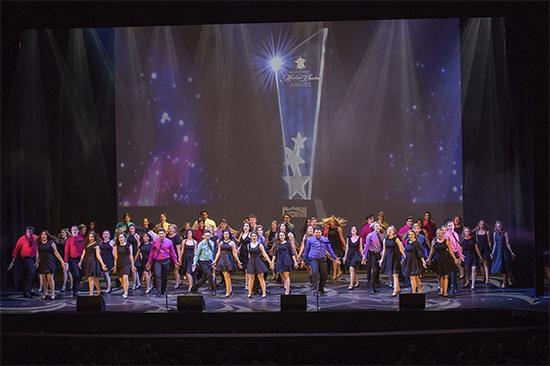 Dallas Summer Musicals - High School Theatre Awards - North Texas Kids