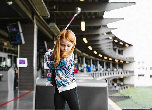 Topgolf - DFW Summer Camps - North Texas Kids