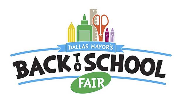 Dallas Mayor's Back to School Fair - North Texas Kids