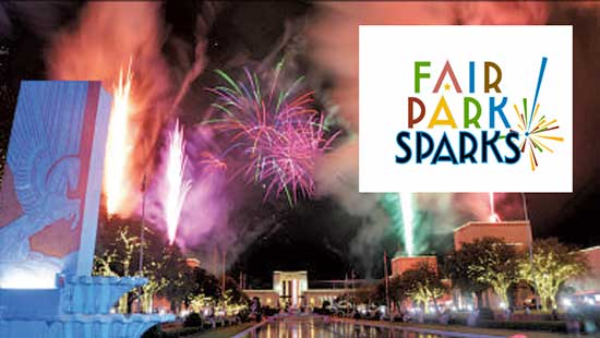 Fair Park Sparks - North Texas Kids
