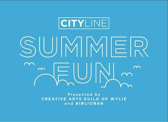 CityLine Summer Fun in the Plaza - North Texas Kids