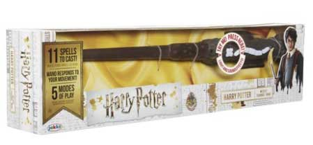 Harry Potter Training Wands - Hot toys for 2018 - North Texas Kids