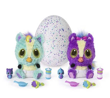 Hatchimals Hatchibabies - Hot Toys 20118 - North Texas Kids