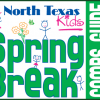Guide to Spring Break Camps and Activities for Kids in DFW