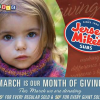 FREE Subs at Jersey Mikes on March 28th with Donation to Wipe Out Kids Cancer!