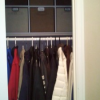 Open the Door to an Organized Closet