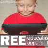 FREE Android and iPad Apps for Kids