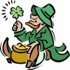 St. Patricks Day Game: Word Scramble