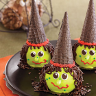 Kid Friendly Halloween Treats – Perfect for a Halloween Birthday Party!