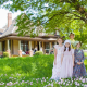 Spring Break Fun at Dallas Heritage Village