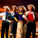 Saddle-Up Sunday Starring 'Riders in the Sky'