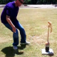 Make Your Own Soda Geyser!
