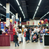 Tarrant County Back to School Roundup August 8th