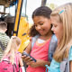 What Age is the Right Age for a Kid to Have a Cell Phone?