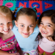 Help Your Preschooler Make Friends