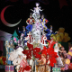 See Cirque Dreams: Holidaze on Opening Night!