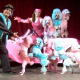 Cirque Banquiste Presented by Lone Star Circus