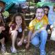 Encouraging Children to Participate in Community Service
