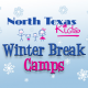Special Offer for Winter Break Camps in DFW