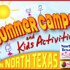 Summer Camps and Kids Activities Guide for 2013
