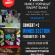 Family Symphony Series : Winds Section, Sunday Feb 24th