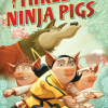 Alexandria's Book Review: The Three Ninja Pigs