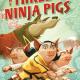 Alexandria's Book Review: The Three Ninja Pigs