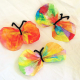 Easy Kids Crafts: Coffee Filter Butterfly Craft