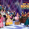 Disney on Ice : Rockin' Ever After April 3-7