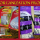 Hooked on Organizing : Home Organization Products